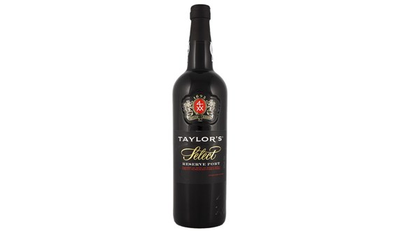 Image:Taylor's Select Reserve Port